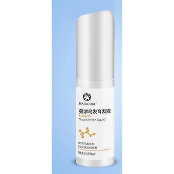 Spray de pérdida anti-cabello haircube