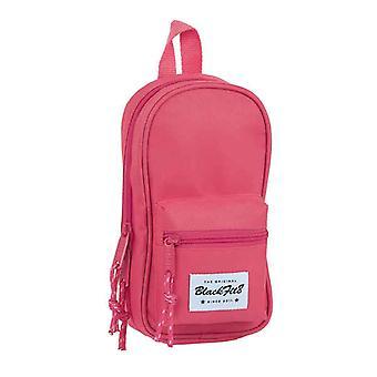 Backpack Pencil Case BlackFit8 Pink