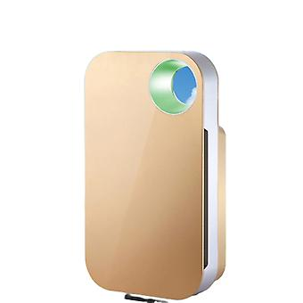 Negative Ion Pm2.5 Lcd Intelligent Monitoring Air Purifier