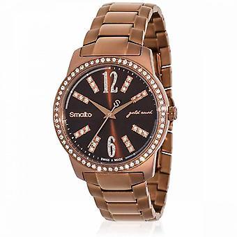 Smalto Women's GR-10 Watch - SNML36C5BM4