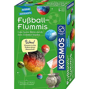 HanFei 657741 Fuball-Flummis Experimentierset fr Kinder