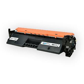 1 Go Inks Svart Laser Toner Cartridge för att ersätta HP CF230A (30A) Kompatibel / icke-OEM för HP Laserjet Pro Skrivare