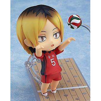 10CM Peripherals Figure Hinata Shoyo PVC Action Anime Toys Doll Tobio Kozume Kenma|Action Figure
