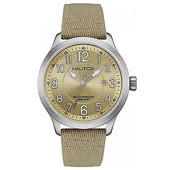 Nautica watch ncs 16 nai10500g