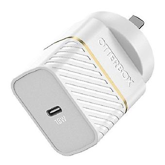 Otterbox 1 Port Usb C Fast Wall Charger Type I 18W