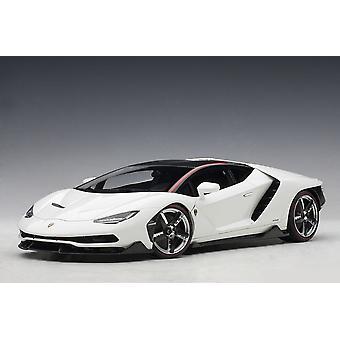 Lamborghini Centenario LP770-4 modèle Composite voiture