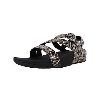 Fitflop Donna Le Scarpe Sandalo Skinny II Back Strap