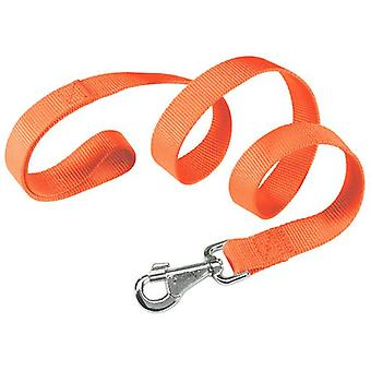 Ferplast Nylon Leash Club G15 / 120 (Hunde , Für den Spaziergang , Leinen)