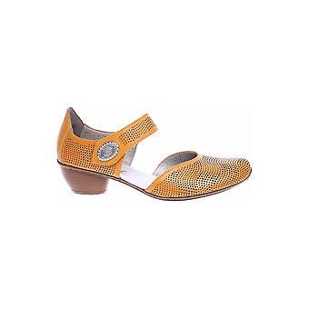 Rieker 4376768 scarpe da donna estive universali