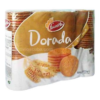 Biscuits Favorita Maria (4 x 200 g)