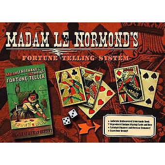 Madam Le Normands Fortune Telling System by Madam Le Normand