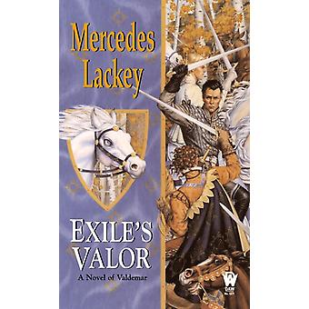 Exiles Valor by Mercedes Lackey
