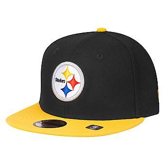 New Era 9Fifty Snapback Kinder Cap - Pittsburgh Steelers