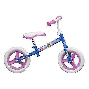 "Kinderen's Bike Frozen Toimsa (10"")"