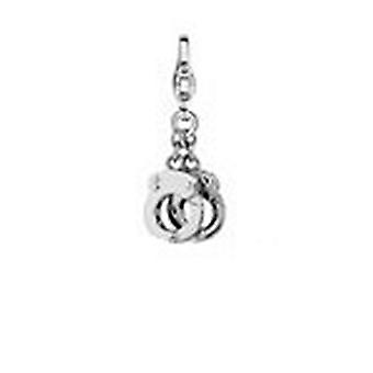 Woman's charm link Ti Sento 8176SI (2 cm)