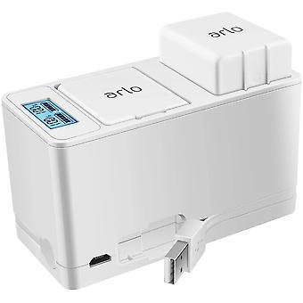 Arlo Pro Ladestation Akkus kompatibel zu Arlo Pro / Pro 2 / Go Kamera mit 5V 3A
