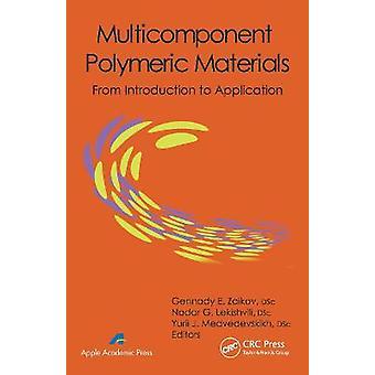 Matériaux polymères multicomposants de l'introduction à l'application