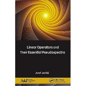 Operadores lineales y su pseudoespectra esencial
