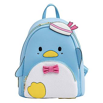 Loungefly Sanrio Mini Backpack Tuxedo Sam Cosplay new Official Blue