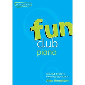 Fun Club Piano Betyg 0-1