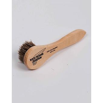 Red Wing 97114 Horse Hair Dauber Brush