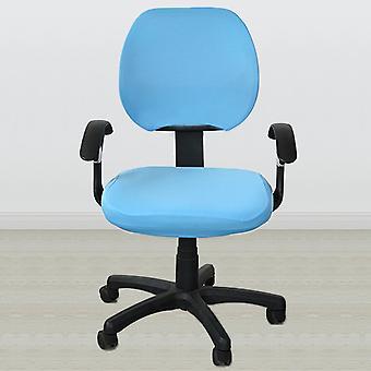 Spandex Stuhlbezüge Stretch elastische Slipcover Büro Computer Stuhl Gaming Stuhl Bezüge