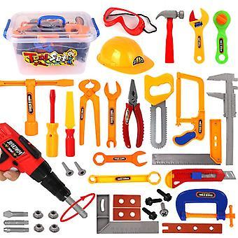 barn mini barn simulering kjøkken verktøysett