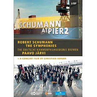 R. Schumann - Symphonies [BLU-RAY] USA import