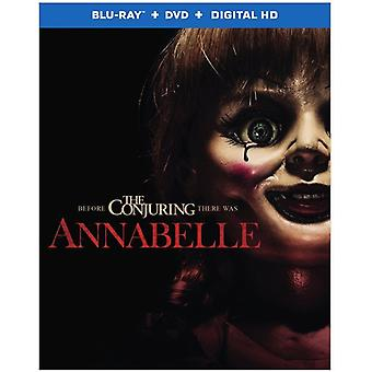 Annabelle [BLU-RAY] USA import