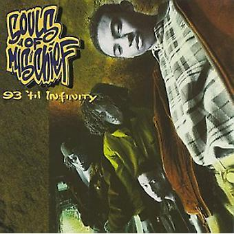 Souls of Mischief - 93 'Til Infinity [CD] USA import