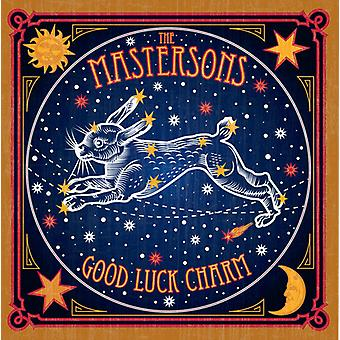 Mastersons - Good Luck Charm [CD] USA import
