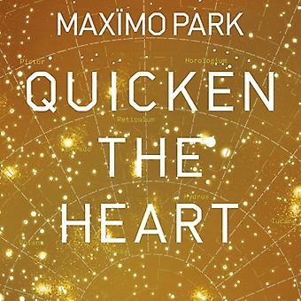 Maximo Park - Quicken the Heart [Vinyl] USA import