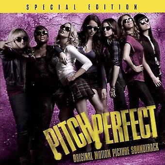 Pitch Perfect (Target Exclusive) - Pitch Perfect (Target Exclusive) [CD] USA import