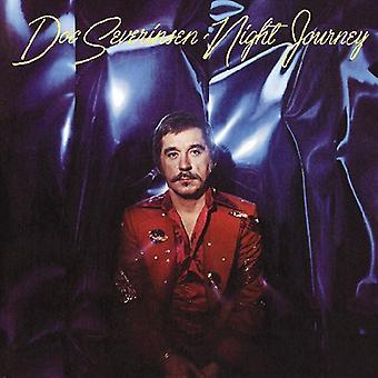 Doc Severinsen - Night Journey [CD] USA import