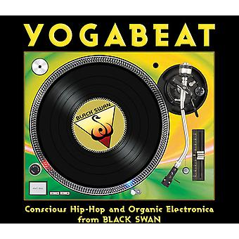 Yogabeat: Conscious Hip Hop & Organic Electronica - Yogabeat: Conscious Hip Hop & Organic Electronica [CD] USA import