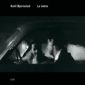 Ketil Bjornstad - La Notte [CD] USA import