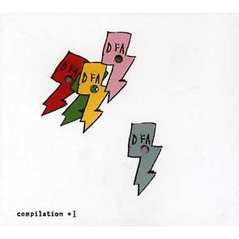 Dfa Compilation - Dfa Compilation [CD] USA import