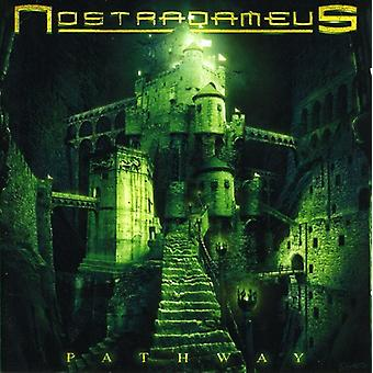 Nostradameus - Pathway [CD] USA import