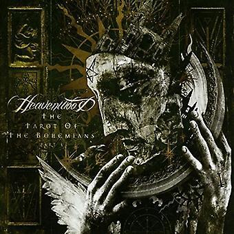 Heavenwood - Tarot of the Bohemians: Part 1 [CD] USA import