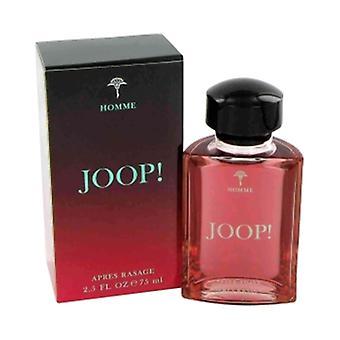 ¡JOOP HOMME por Joop! Después del afeitado Lotion 75ml 2.5oz
