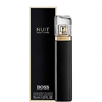 Hugo Boss Boss Nuit Pour Femme EDP intenso 75ml Spray