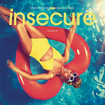 Various Artist - Insecure: Music From HBO Original Series 2 / Var [Vinyl] USA import