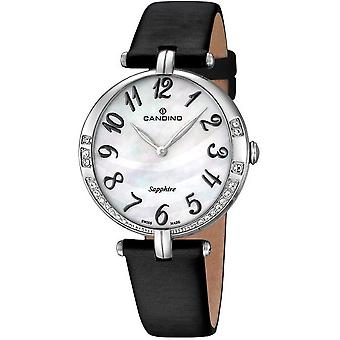 Candino watch trend elegance delight C4601-4