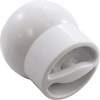 Balboa 56-3900 Super Micro Magna Roto Blaster globo ocular - blanco