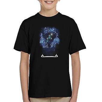 Pokemon legendaarinen koirat tähteä Lasten t-paita