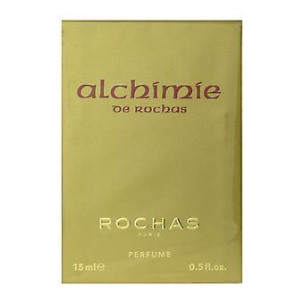 Rochas Alchimie hajuvettä 15ml/0,5 Oz uusi ruutuun (Vintage)