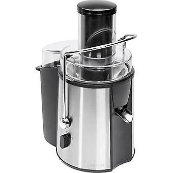 Clatronic Juicer AE 3532 1000 W Stainless steel juice spout