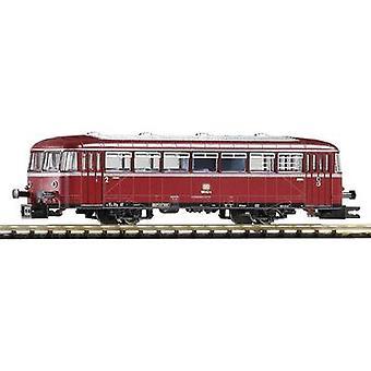 Piko N 40681 N Rail bus At/packing wagon 998 of DB