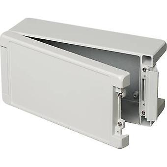 Bopla BA 241309 F-7035 Universal gehäßelt 259 x 128 x 90 Aluminium grau-white (RAL 7035) 1 PC (s)