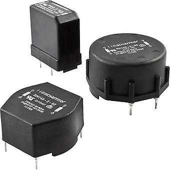 Schaffner RN152-10-02 EMI filter 250 V AC 10 A 1.8 mH (L x W x H) 41.8 x 43 x 25 mm 1 pc(s)